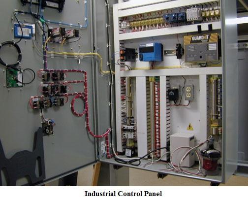 Plc Control Panels Mako Oilfield Services